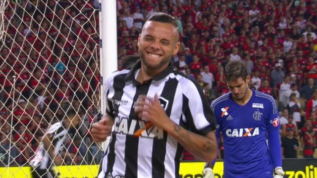 Flamengo x Botafogo - Copa do Brasil 2017 - globoesporte.com 72938a292f967