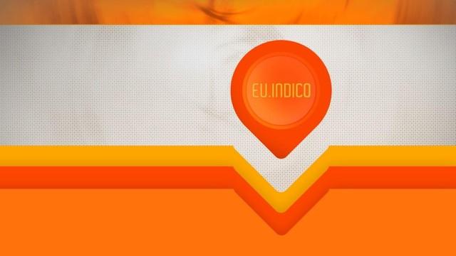 Quadro 'Eu Indico' - Rota do Sol (Foto: Arte/TV Tribuna)