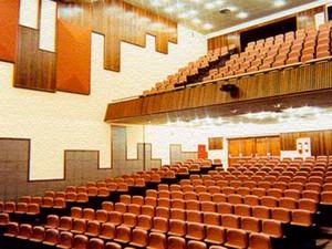 Teatro Jorge Amado, na Bahia (Foto: Divulgação)
