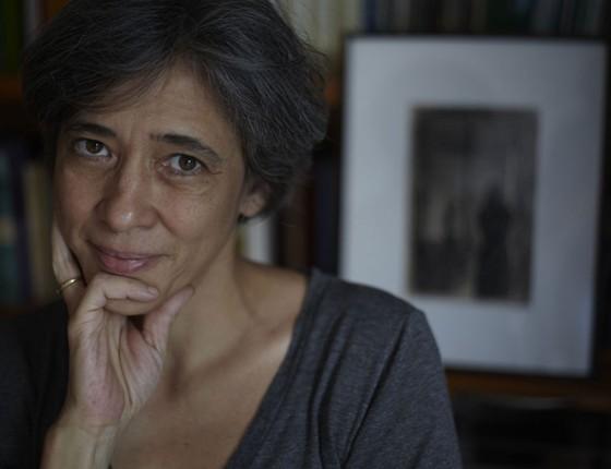 Beatriz Bracher (Foto: Francisco Perosa/Divulgação)