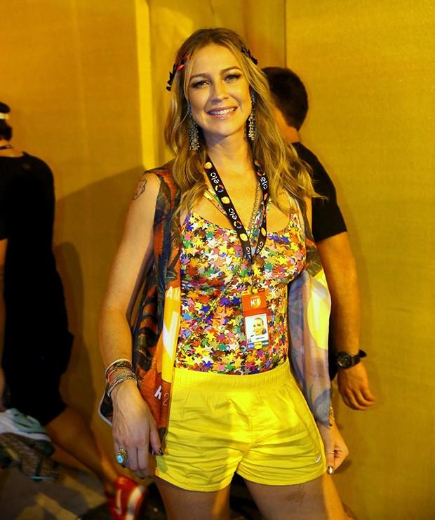 Luana Piovani (Foto: J Humberto / AgNews)