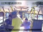 Vítima de ataque a ônibus em São Luís segue internada