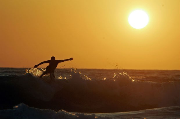 surfe (Foto: Getty Images)