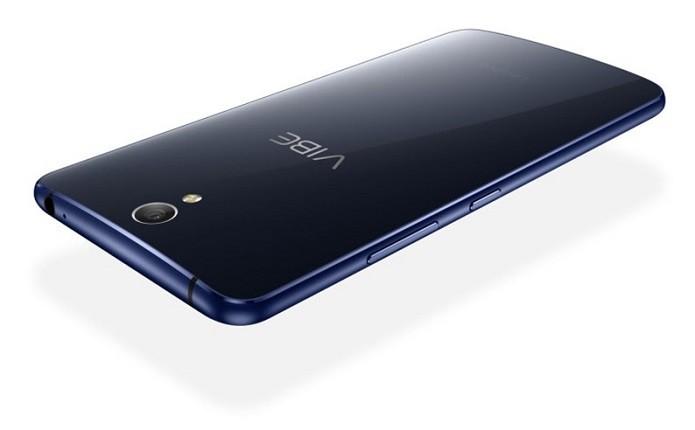 Smartphone Lenovo Vibe S1 ((Foto: Divulgação/Lenovo)