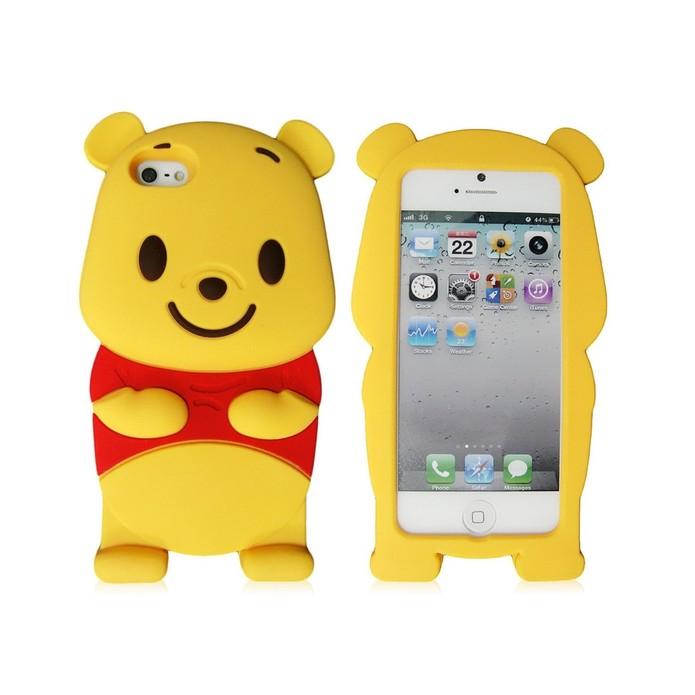 Capinhas para smartphones com temática infantil são fáceis de encontrar (Foto: Reprodução/Amazon)