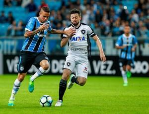BLOG: Melhor jogo do Grêmio em 2017