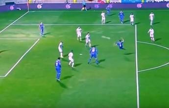 Zidane diz que gol de Nacho foi mais belo que o seu na final da Champions