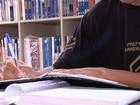 Candidatos estudam para concursos com salários de até R$ 15 mil em GO