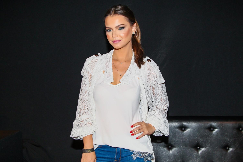 Milena Toscano (Foto: Manuela Scarpa/Brazil News)