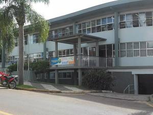 Sala do Empreendedor fica na prefeitura de Castro (Foto: Divulgação/Prefeitura de Castro)