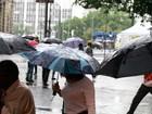 Chuva deixa zonas de SP sob estado de atenção para alagamentos