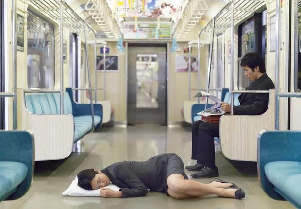 Quando se trata de foco, apenas 26 minutos de descanso já são suficientes (Foto: Thinkstock)