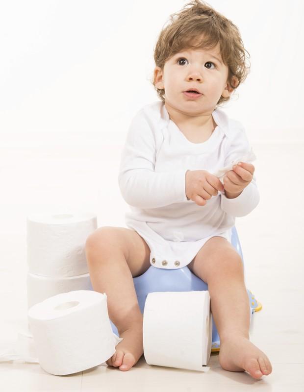 Fimose verdadeira pode causar dor ao urinar (Foto: Thinkstock)