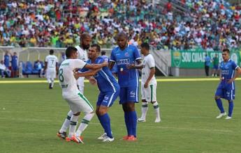 De virada e com gol contra, Cuiabá vence Sinop e sai na frente na final