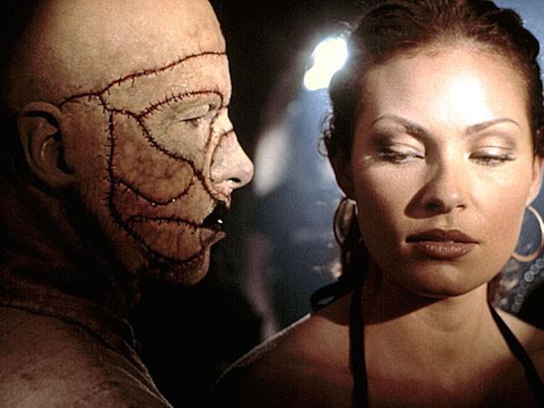 'House of the Dead: O Filme' (2003) do diretor Uwe Boll (Foto: Reprodução)