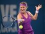 Organização anuncia ausência de Azarenka em Wimbledon por lesão
