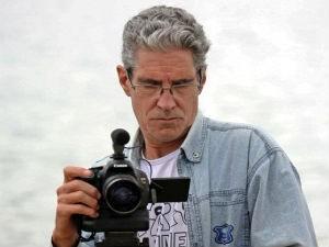Argentino Martin Ramos está em Ilhabela há 30 anos (Foto: Arquivo Pessoal?Martin Ramos)