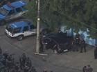 Taxa de homicídios no Rio de Janeiro cai 33,3%, segundo pesquisa do Ipea