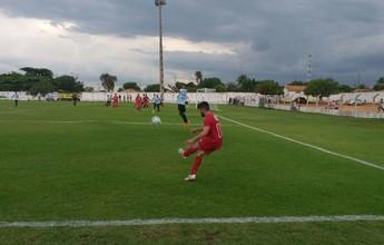 Sparta vence o Colinas no primeiro jogo da final da Segundona