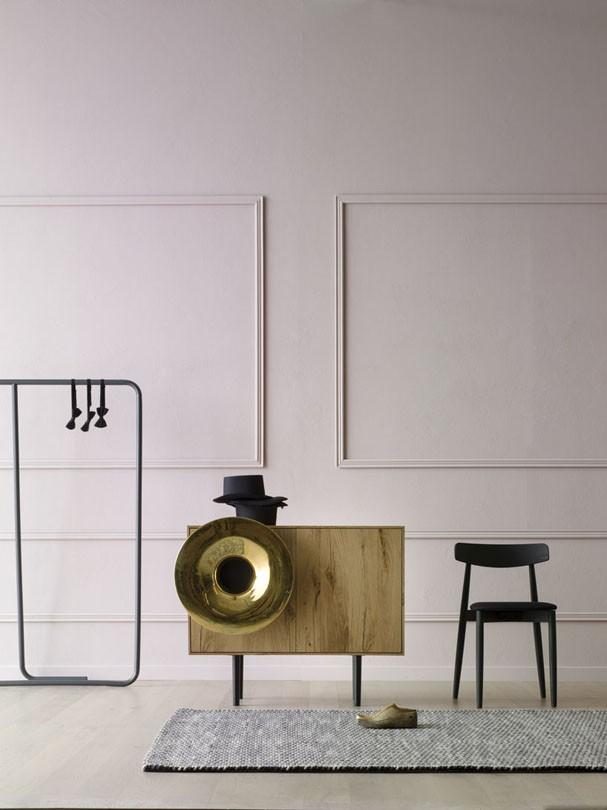Bufê que toca música (Foto: Federico Marin/ divulgação)