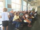RJ oferta 1.452 vagas de emprego, mostra Setrab