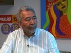 Paulão é entrevistado pelo ALTV