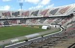 TV Globo Minas transmite jogo entre Cruzeiro e Santa Cruz (Rômulo Alcoforado)