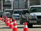 Apenas 53 das 184 cidades do Ceará têm serviço municipal de trânsito