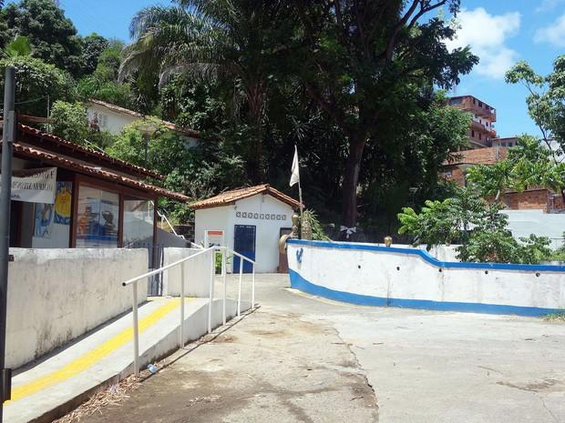 Terreiro da Casa Branca, em Salvador, foi o primeiro a ser tombado pelo IPHAN, em 1984 (Foto: Egi Santana/G1)