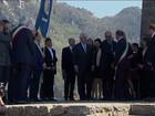 Países do G-7cobram Vladimir Putin pela influência em Bashar Al Assad