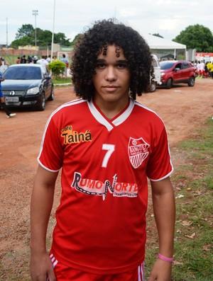 Econtro Acre Rondônia (Foto: Duaine Rodrigues)
