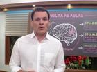 Tira-dúvidas: especialistas falam sobre dislexia e TDAH