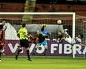 Atuações: Em empate na Ilha, Diego Souza e Magrão se destacam no Sport