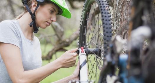 pedal sem erro (iStock Getty Images)