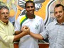 Auxiliar de Andrade no Fla em 2010, Marcelo Salles chega ao Nova Iguau