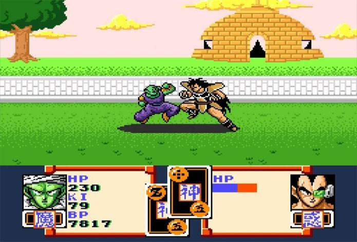 Dragon Ball Z: Super Saiya Densetsu (Foto: Divulgação)