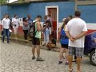 Teste de Aptidão Física gera polêmica em Nova Friburgo, no RJ