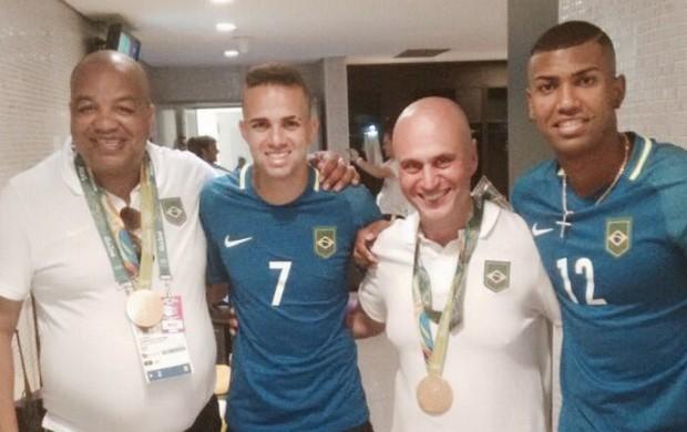 BLOG: Orgulho brasileiro, orgulho gremista!