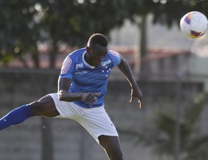 Joel Cruzeiro (Foto: Washington Alves / Light Press)