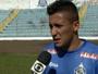 "Reforço do Sanca, Leandro Tanaka enaltece Copa Paulista: ""Vitrine"""
