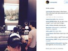 OneRepublic grava no Brasil com diretor musical do Jeito Moleque