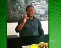 Rafael Toloi, Dill, Tabata: ex-atletas do Goiás gravam vídeos de apoio ao time