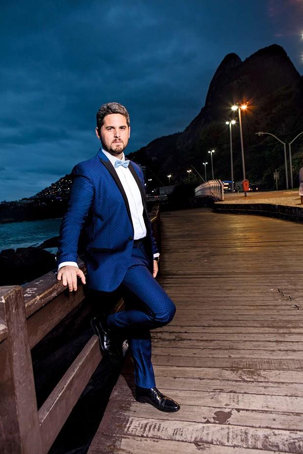 Rony Meisler (Foto: Franco Amendola)