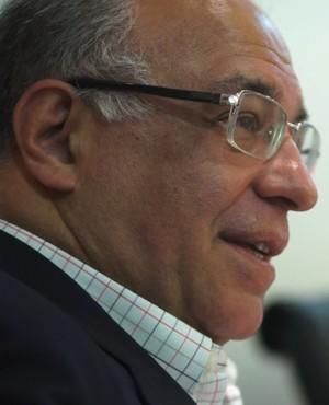 Ataíde Gil Guerreiro São Paulo (Foto: Diogo Venturelli)
