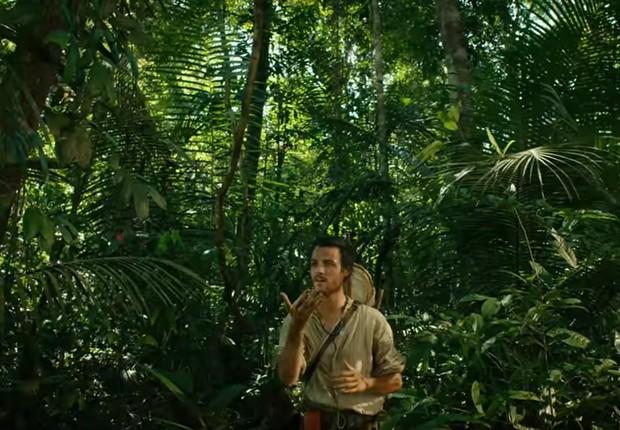 Amazon Adventure (Foto: Reprodução/YouTube/Amazon Adventure)