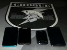 Jovens são presos em MS por roubo de celulares com arma de brinquedo