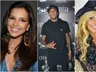 Relembre famosos que, como Neymar, se aventuraram a ser cantores