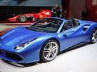 Ferrari estreia na Bolsa de Nova York em busca de novos mercados