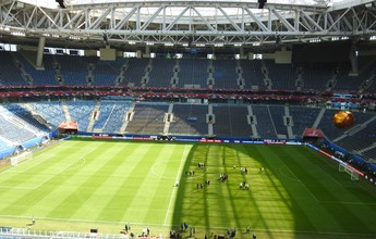 Copa das Confederações, Santa Cruz x Inter e mais no sábado do SporTV