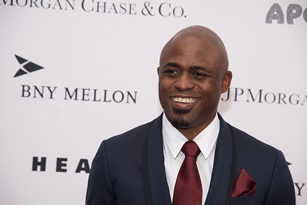 Wayne Brady (Foto: Getty Images)